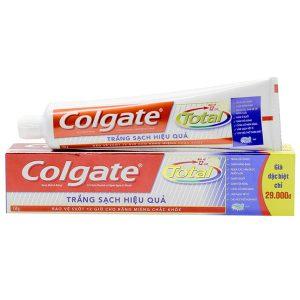 Colgate maximum cavity protection whitenin
