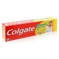 Colgate maximum cavity protection toothpaste