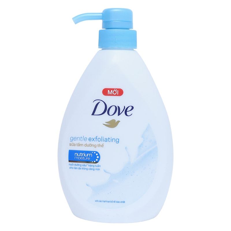 dove body wash 710ml
