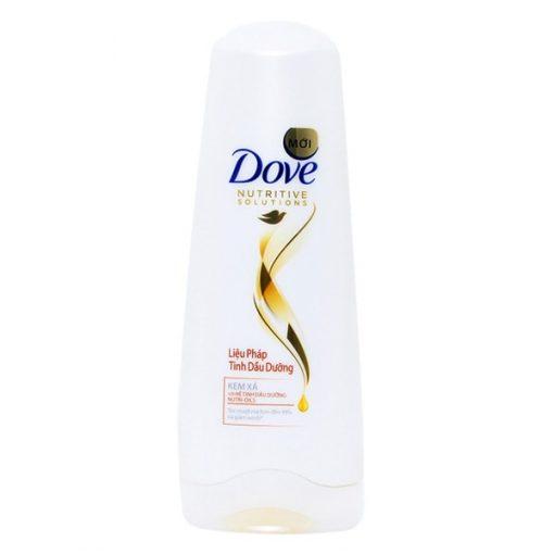Dove conditioner cost