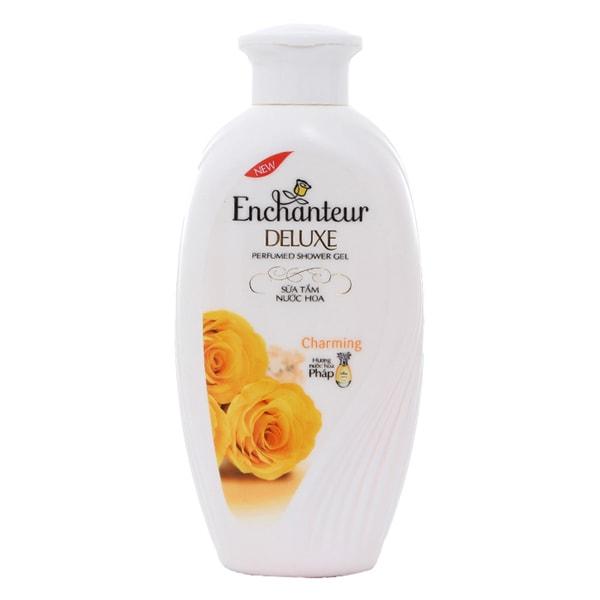 enchanteur body lotion