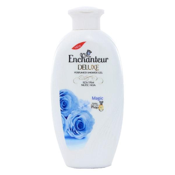 enchanteur body lotion online