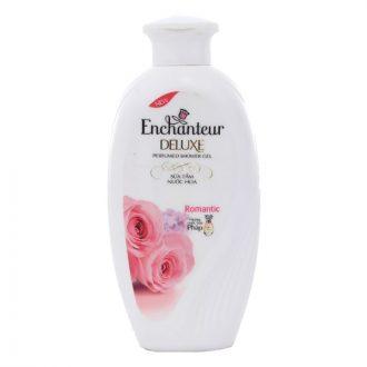 Enchanteur romantic lotion vietnam wholesale