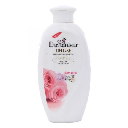 Enchanteur romantic lotion vietnam wholesale