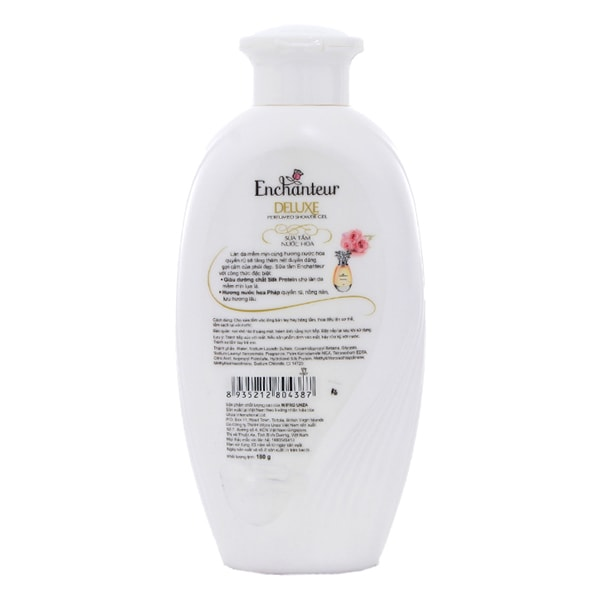 enchanteur body lotion price in dubai