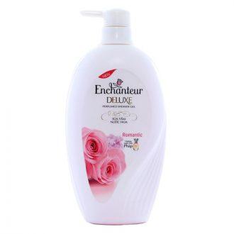 Enchanteur shower gel review