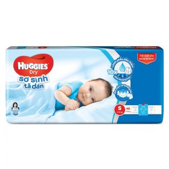 Huggies newborn diapers price