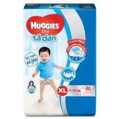 Huggies 0-3 months