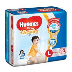Huggies singapore