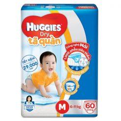 Huggies size 4