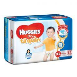 Huggies 13-18kg
