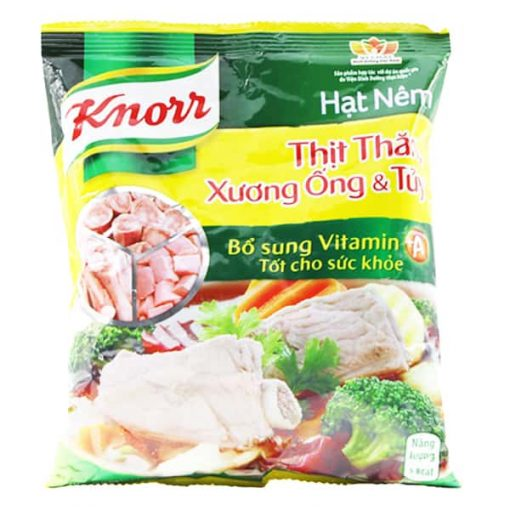 Knorr Seasoning vietnam wholesale