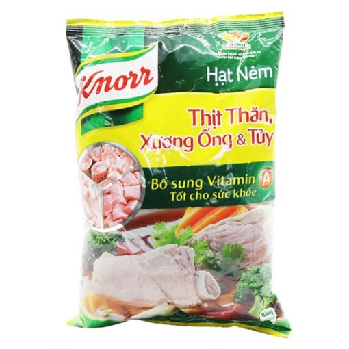 Knorr pork seasoning powder vietnam wholesale