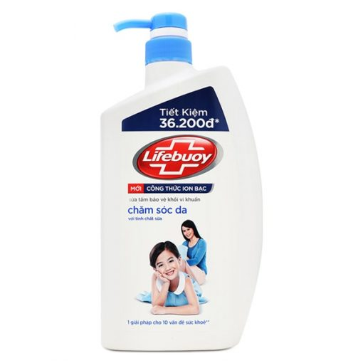 Lifebuoy Skin Care vietnam wholesale