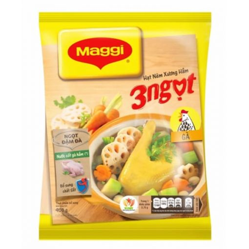 Maggi Salt Mushroom Seasoning vietnam wholesale