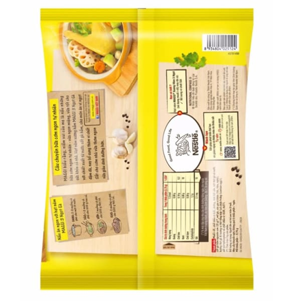 maggi seasoning ingredients