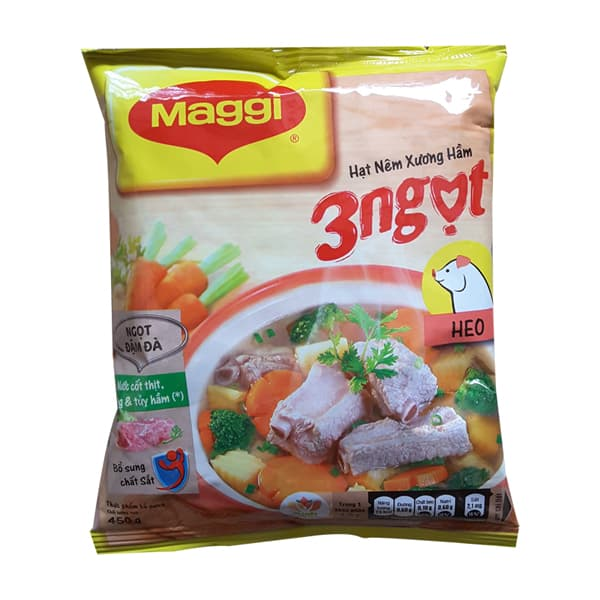 maggi seasoning recipes