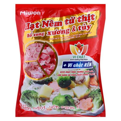 Miwon Pork Seasoning vietnam wholesale