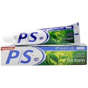 P/S Green Tea vietnam wholesale
