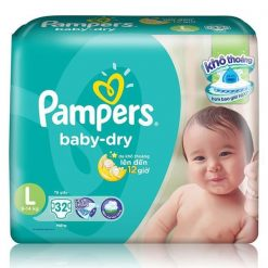 Pampers sensitive newborn vietnam wholesale