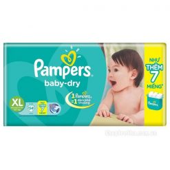 Pampers baby dry vietnam wholesale