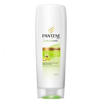 Pantene hair fall control conditioner price