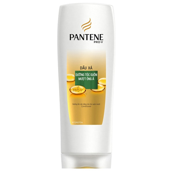 pantene conditioner as a leave in