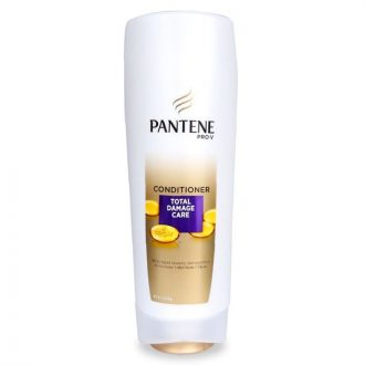 Pantene pro v smooth and silky