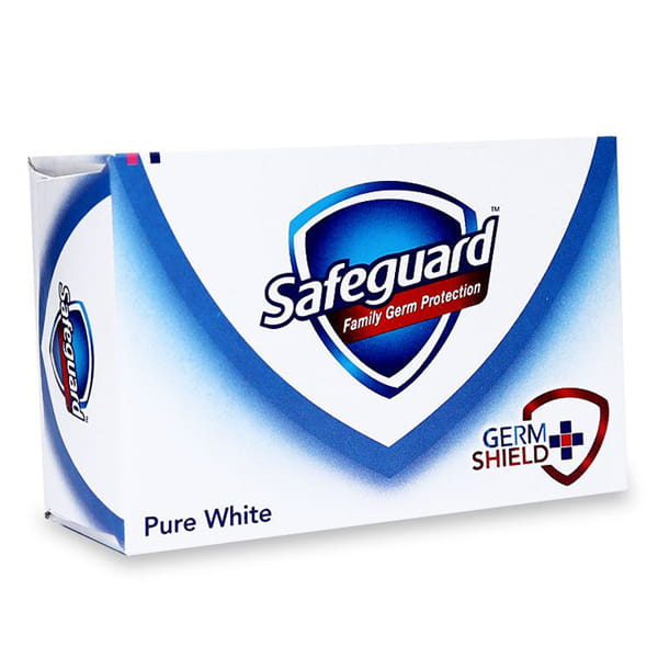 safeguard soap acne