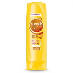Sunsilk smooth and silky conditioner review