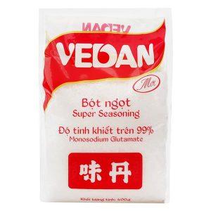 Vedan monosodium glutamate price wholesale