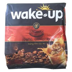 Wakeup coffee vietnam wholesale