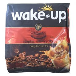 Wakeup coffee vietnam wholesale