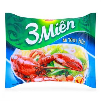 3 Mien Gold Spicy Sour Thai Hot Pot Flavor