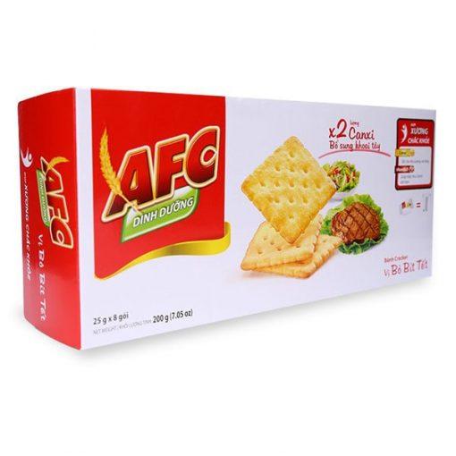 AFC Vegetable Cracker