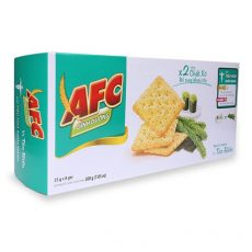 AFC Wheat Cracker