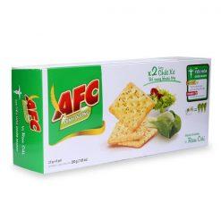 AFC Cracker