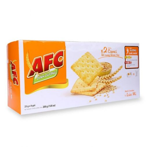 AFC Cracker vietnam wholesale