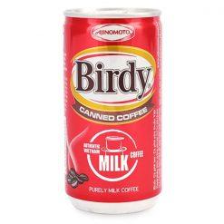 Birdy Milk Coffee Canned Coffee