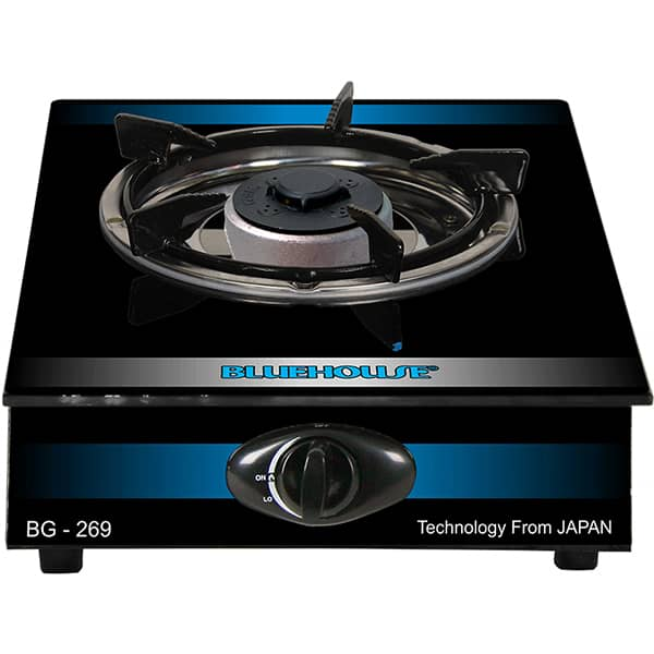 single oven gas cookers