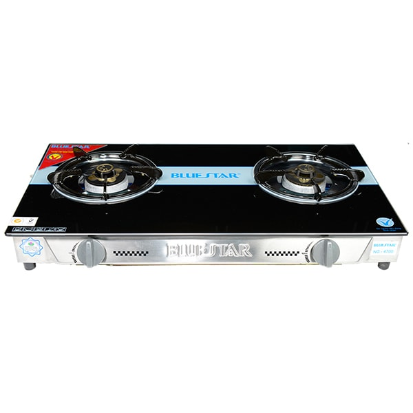 double oven gas cookers 100cm