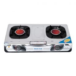 Goldsun Double Gas Cooker vietnam wholesale