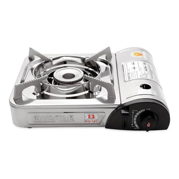 portable gas cooker nz