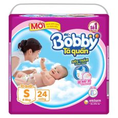 Newborn diapers per day