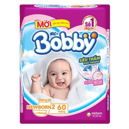 Bobby Tape Diapers Newborn