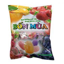 Kẹo trái cây bốn mùa