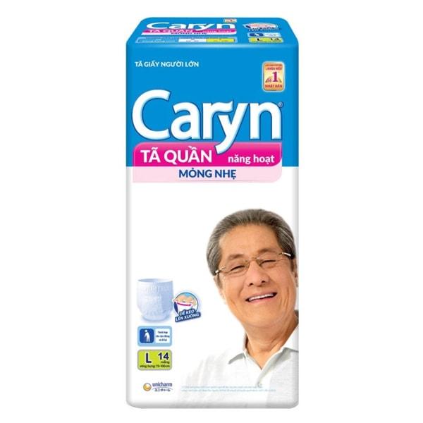 caryn diaper