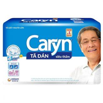 Caryn Aldult Diaper