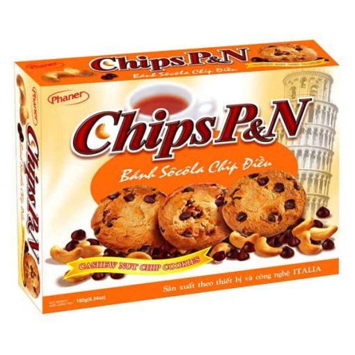Chips PN Cookies vietnam wholesale