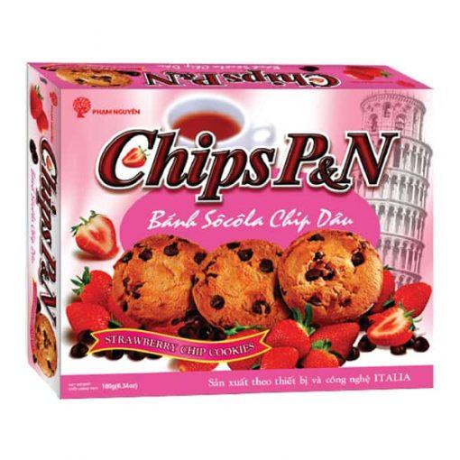 Chips PN Cashewnut Cookies